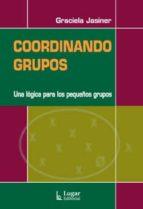 coordinando grupos graciela jasiner 9789508922816