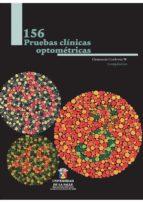 156 pruebas clínicas y optométricas (ebook)-clemencia cordovez-9789588572116