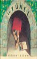 el tunel-anthony browne-9789681639716