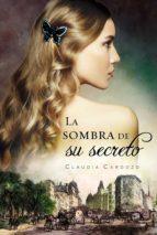 la sombra de su secreto (ebook)-claudia cardozo-9789873863516