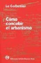 como concebir el urbanismo (5ª ed.)-9789879393116