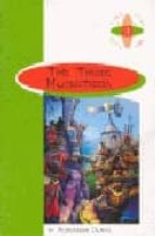 the three musketeers-alexandre dumas-9789963461516
