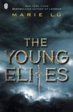the young elites marie lu 9780141361826