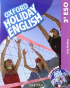 holiday english 3º eso stud pack esp 3ª ed-9780194014526