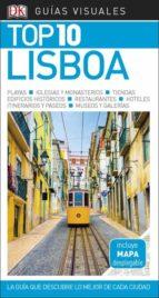 lisboa 2018 (guia visual top 10) 9780241336526