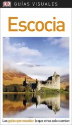 escocia 2018 (guias visuales) 9780241340226