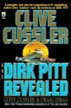 dirk pitt revealed-clive cussler-9780671026226