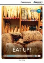 eat up! beginning book with online access 9781107689626
