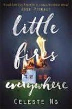 little fires everywhere celeste ng 9781408709726