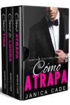 contrato con un multimillonario (libros 7 9) (ebook) janica cade 9781508067726