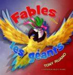 fables pour les géants (ebook)-9781547510726
