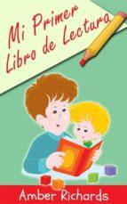 mi primer libro de lectura (ebook) amber richards 9781633398726