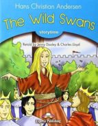 the wild swans set with multi rom pal (audio cd/dvd rom) 9781849742726
