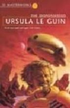 the dispossessed ursula k. le guin 9781857988826