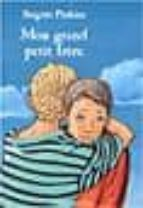 Mon grand petit frere DJVU EPUB 978-2227723726 por Brigitte peskine