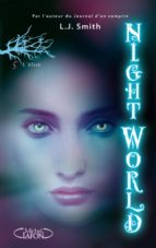 NIGHT WORLD, TOME 5: LÉLUE