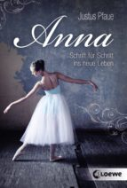 anna (ebook) justus pfaue 9783732011926