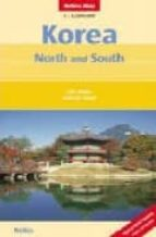 korea north and south (1:1500000) 9783865740526