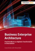 business enterprise architecture (ebook)-carsten sensler-dr. thomas grimm-9783868026726