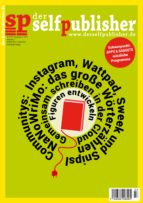 der selfpublisher 3-2017, heft 7, september 2017 (ebook)-rainer dresen-marcus johanus-susanne pavlovic-9783932522826