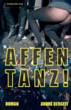 affentanz (ebook) 9783954626526