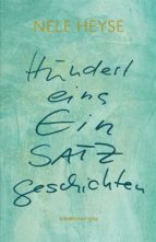 hunderteins einsatzgeschichten (ebook)-9783954629626