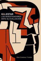 malestar (ebook)-elea gimenez toledo-9783954878826