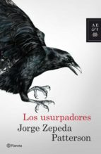 LOS USURPADORES (EBOOK)