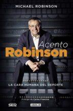 acento robinson michael robinson 9788403501126
