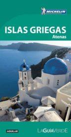 islas griegas 2017 (la guia verde)-9788403516526