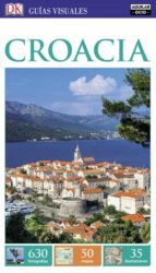 croacia 2017 (guias visuales) 9788403517226