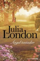 angel tentador julia london 9788408003526