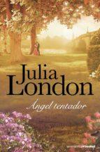 angel tentador-julia london-9788408003526