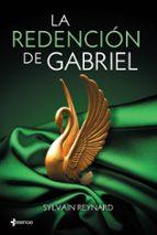 la redencion de gabriel (trilogia gabriel,3)-sylvain reynard-9788408122326