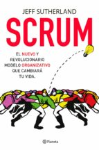 scrum-jeff sutherland-9788408135326
