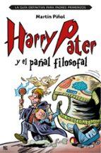 harry pater y el pañal filosofal: la guia definitiva para padres primerizos-martin piñol-9788408152026