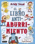 el libro anti-aburrimiento-andy seed-9788408155126