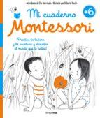 mi cuaderno montessori +6-eve herrmann-roberta rocchi-9788408167426