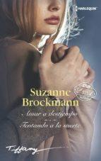 amar a destiempo / tentando a la suerte suzanne brockmann 9788413075426