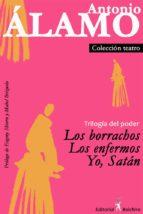 trilogía del poder (ebook)-antonio alamo-9788415211426