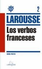 los verbos franceses-9788415411826