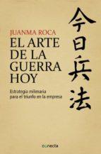 el arte de la guerra hoy-juanma roca-9788415431626