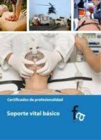 soporte vital basico rafael ceballos atienza 9788415558026