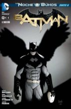 batman núm. 10: la noche de los búhos - parte 04-james tynion iv-scott snyder-9788415748526