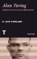 alan turing-brian jack copeland-9788415832126