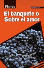 el banquete o sobre el amor 9788416020126