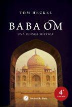 baba om (4ª ed.) tom heckel 9788416145126