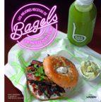 las mejores recetas de bagels genuinos de nueva york-marc grossman-9788416177226