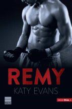 remy (saga real 3) (ebook)-katy evans-9788416223626