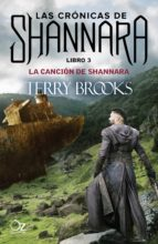 cronicas de shannara 3: la cancion de shannara terry brooks 9788416224326